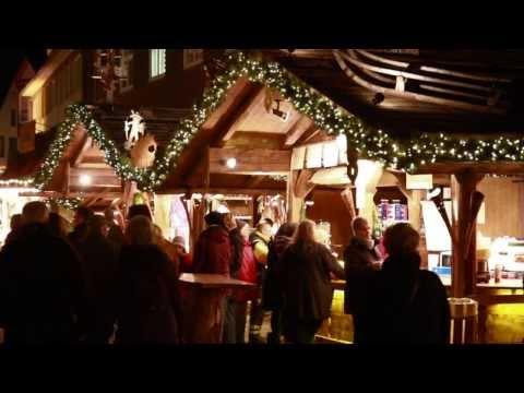 Uwe BOGS - Weihnachtszeit